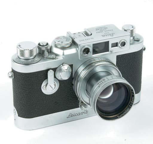 Leica IIIg no. 889957