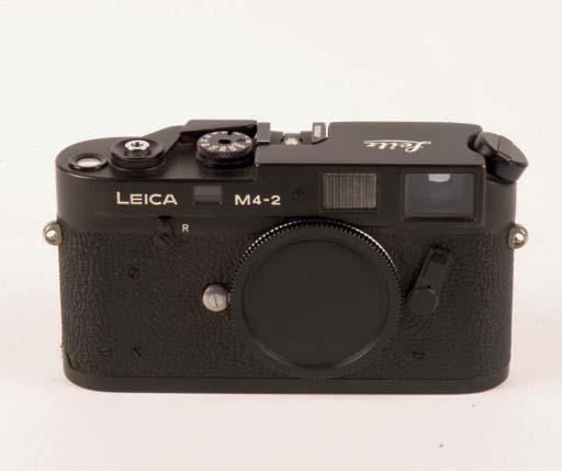 Leica M4-2 no. 1505647