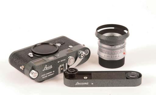 Leica MP LHSA no. 3001366
