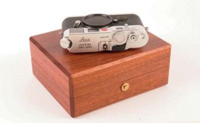 Leica 'Die Letzten 900 M6 TTL
