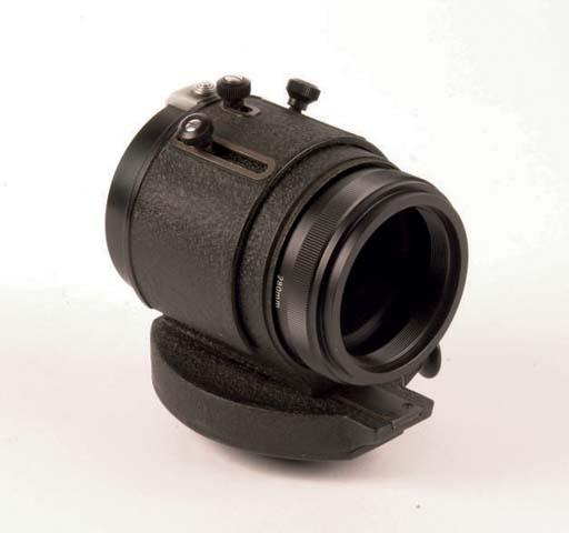 Leica Focorapid