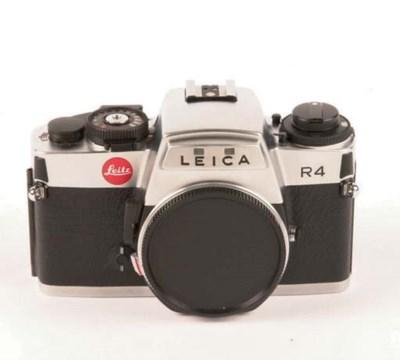 Leica R4 no. 1575566