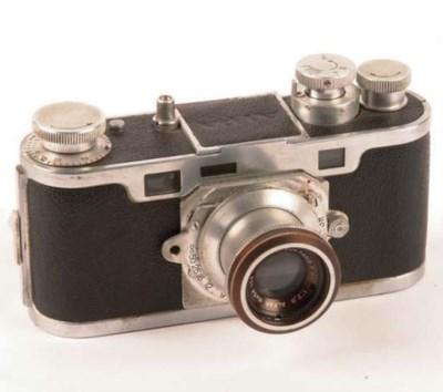 Alpa Standard no. 13816
