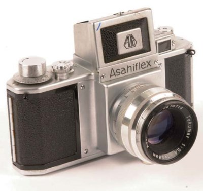 Asahiflex no. 61107