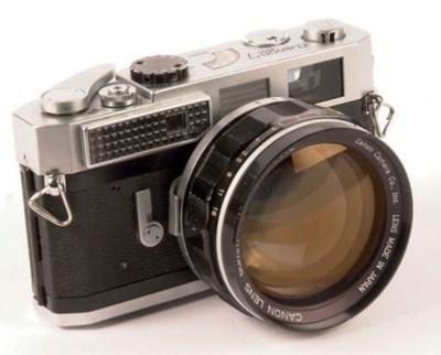 Canon 7 no. 935665