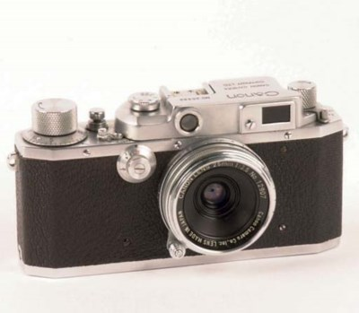 Canon IIb no. 25332