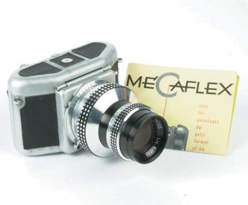 Mecaflex no. A766