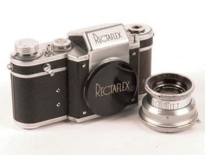 Rectaflex 1300 no. 26095