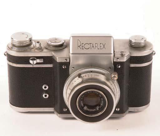 Rectaflex no. 4274