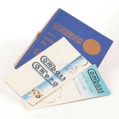 Compass camera brochures
