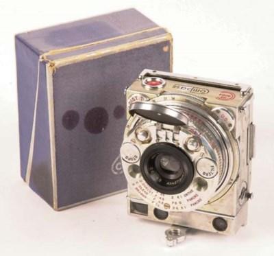 Compass II no. 4064