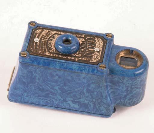 Midget camera