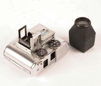 Tessina Automatic no. 463521