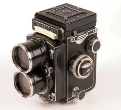 Tele-Rolleiflex no. S2300514