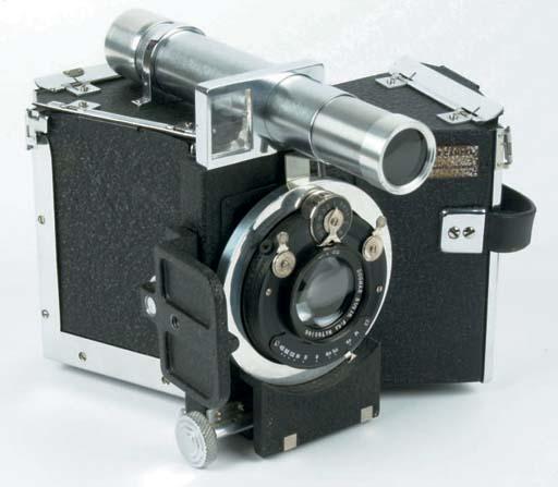 Devin Three-Colour camera
