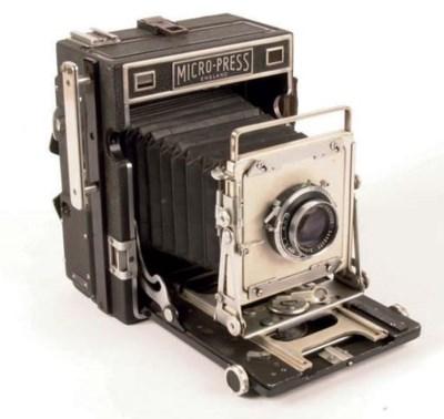 Micro-Press camera