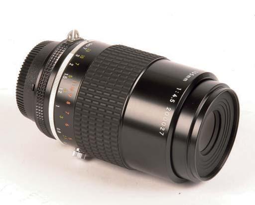 UV-Nikkor 105mm. f/4.5 no. 200