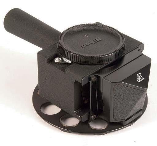 Nikon viewfinder correction se