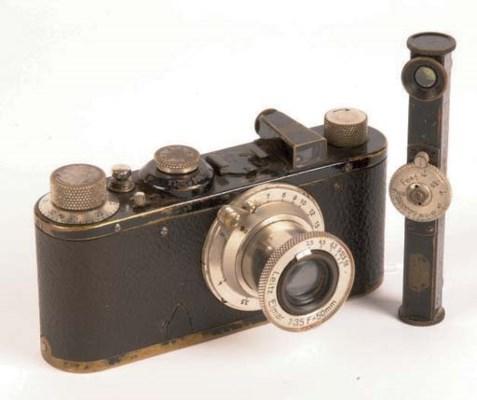 Leica I no. 36531