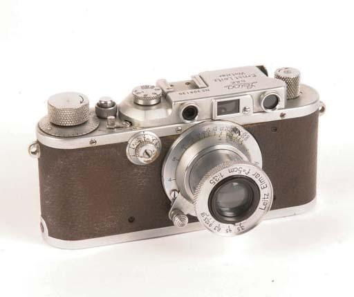 Leica III no. 308130