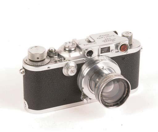 Leica IIIa no. 304276