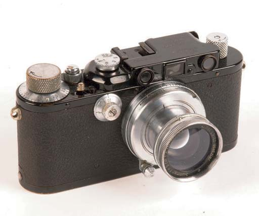 Leica III no. 112606
