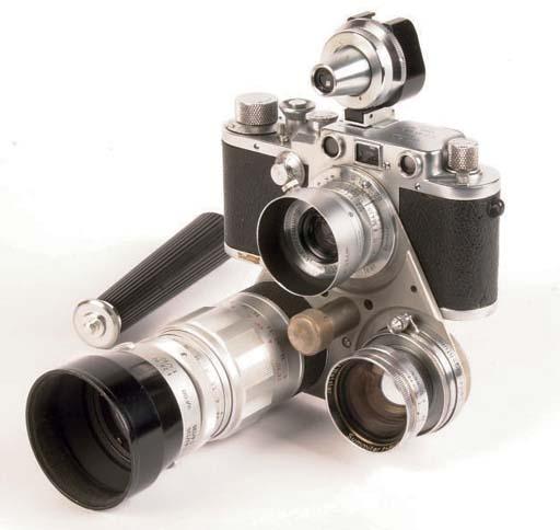 Leica IIIc no. 481768