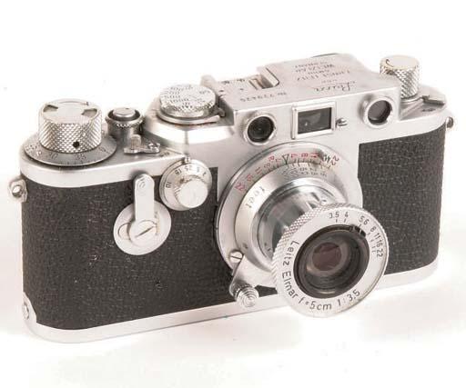 Leica IIIf no. 729425