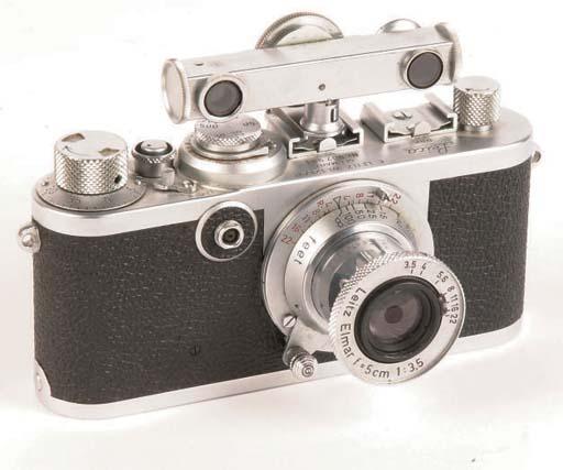 Leica If no. 807991