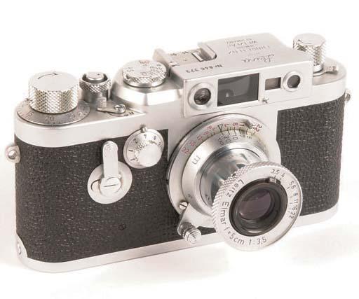 Leica IIIg no. 846373