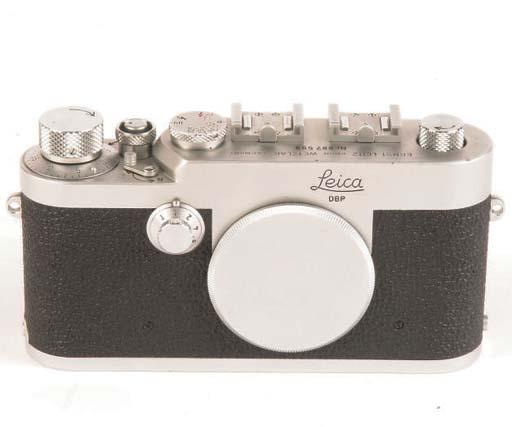 Leica Ig no. 887599