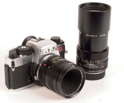 Leica R6 no. 1771403