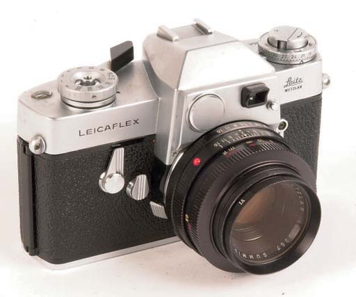 Leicaflex no. 1082002
