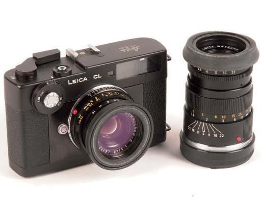 Leica CL no. 1307481
