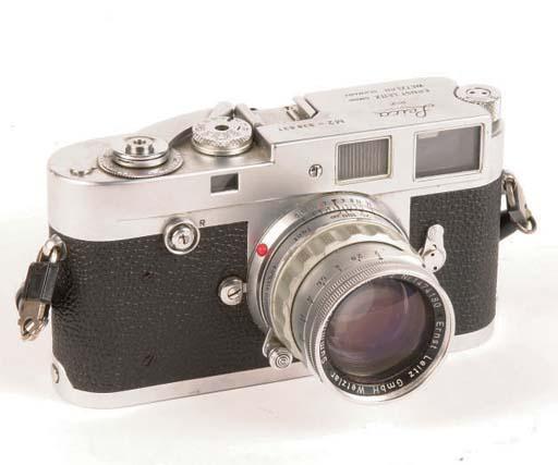 Leica M2 no. 938831