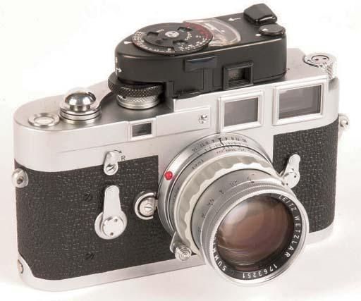 Leica M3 no. 1014502