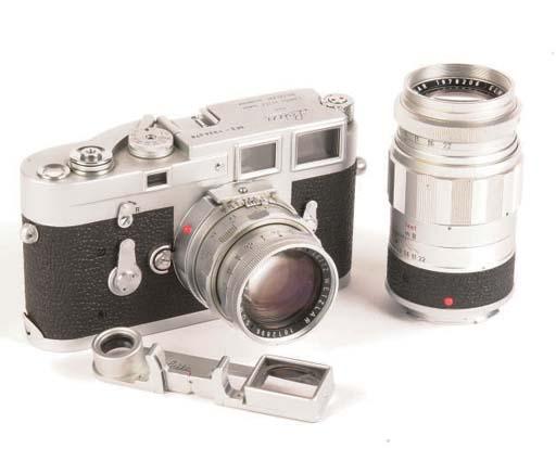 Leica M3 no. 1034478