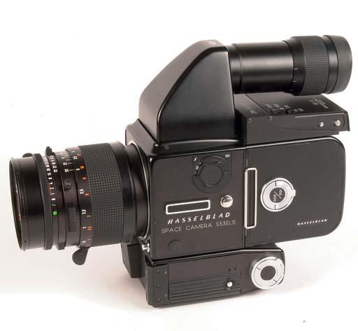 Hasselblad Space camera 553ELS