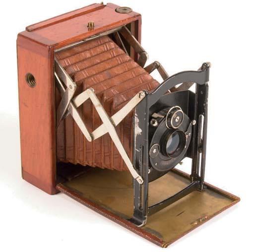 Sonnet tropical camera
