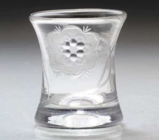 A TOASTING-GLASS OF JACOBITE S