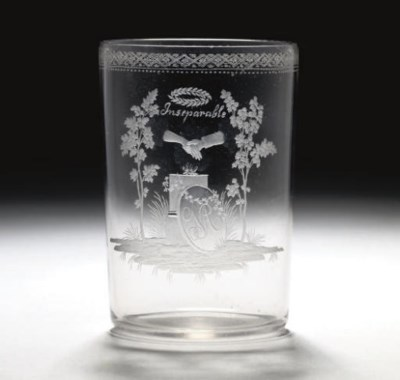 A CHARPENTIER-TYPE TUMBLER