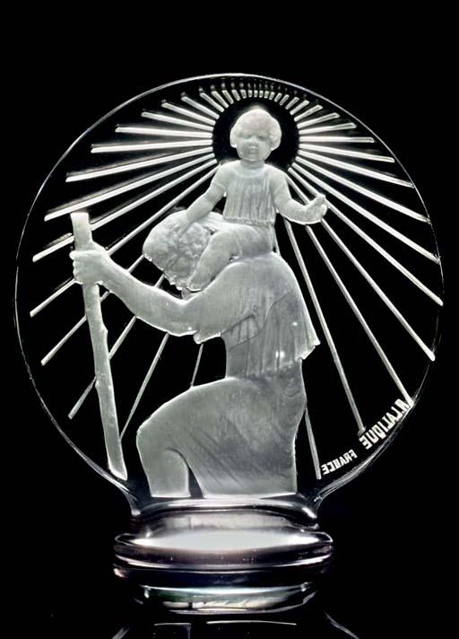 'SAINT-CHRISTOPHE' NO.1142