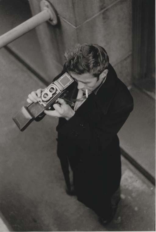 ROY SCHATT (1919-2002)