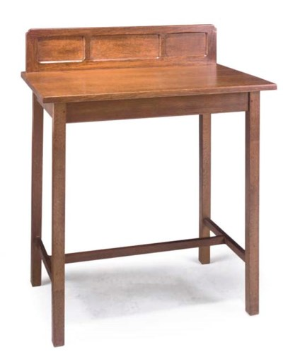 GORDON RUSSELL; SIDE TABLE