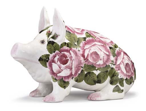 WEMYSS; PIG