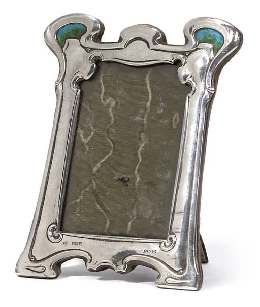 WILLIAM HUTTON & SONS; PHOTOGRAPH FRAME