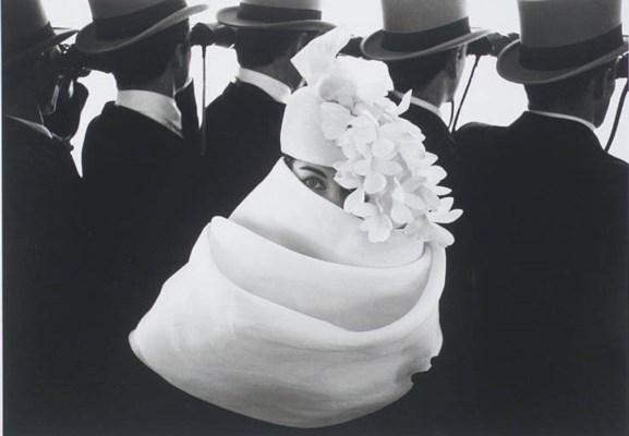 FRANK HORVAT (b.1928)