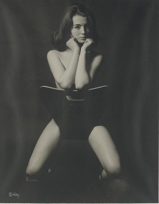 Christine Keeler, 1963