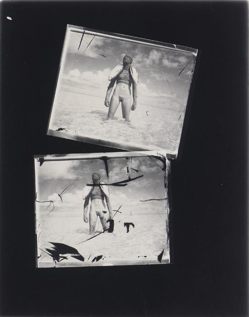DAVID BAILEY (b.1938)