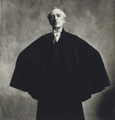 IRVING PENN (b.1917)